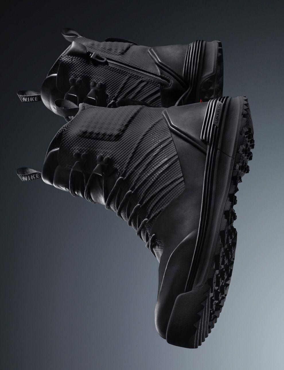 promo code ba82c fb95b Nike Unveils ACG Lunar Terra Arktos (Detailed Pictures) - EU Kicks  Sneaker  Magazine
