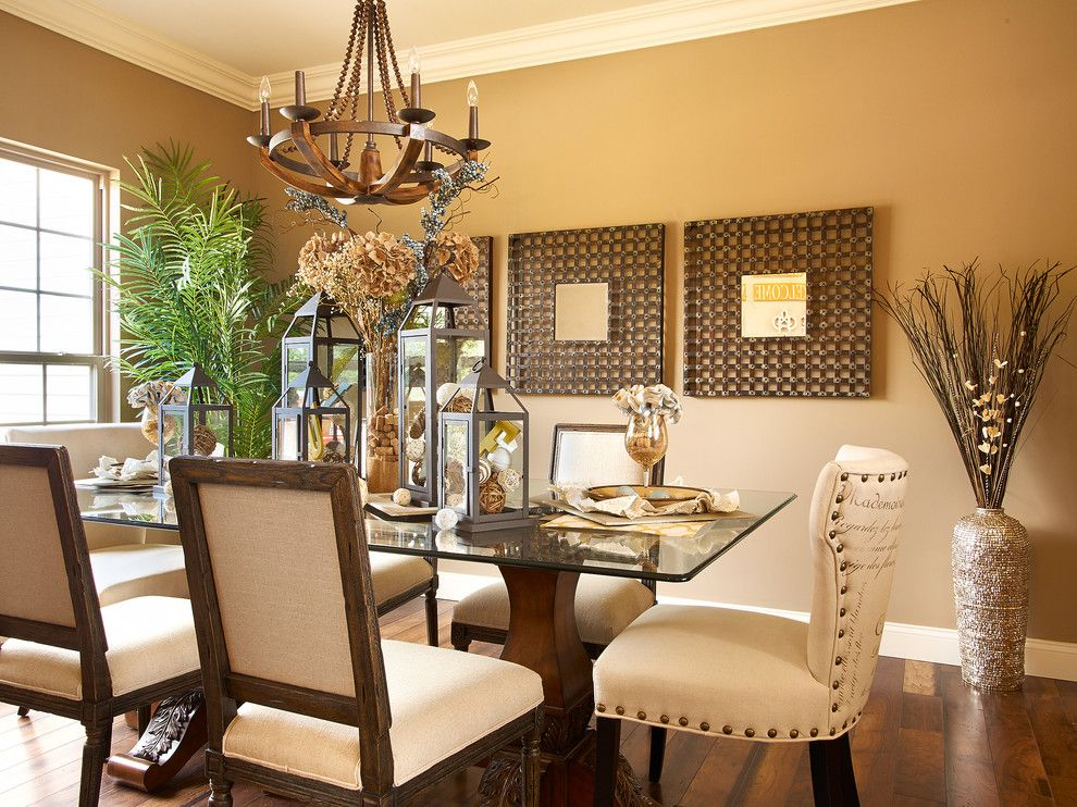 2017 Dining Room Wall Decor For A Brilliant And Gorgeous Look