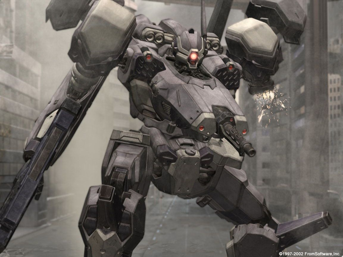 Best Game Wallpaper Armored Core Video Game Wallpapers Armored Core Armor Concept Robots Concept