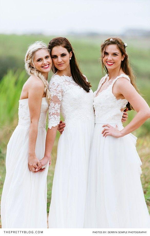 Coachella Dreamin In Kzn Wedding Dresses Pinterest