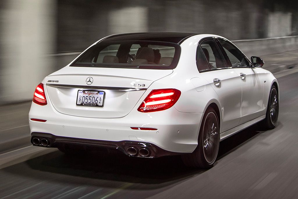 2019 Mercedes Benz E Class Sedan Review Feels Free To Follow Us