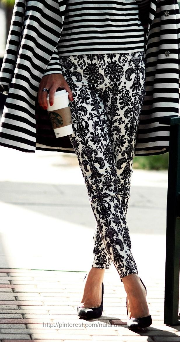Style - essential details