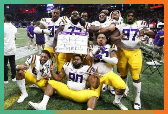 College Football Playoffs: Ohio State, LSU, Clemson And Oklahoma Set For National Title Battle<br />#Battle #Clemson #College #Football #lsu #National #Ohio #Oklahoma #playoffs #Set #State #Title