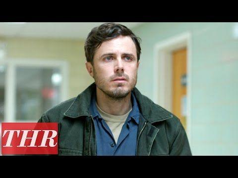 THR: Casey Affleck 'Manchester By The Sea' Best Actor Nominee | THR Oscar Spotlight 2017
