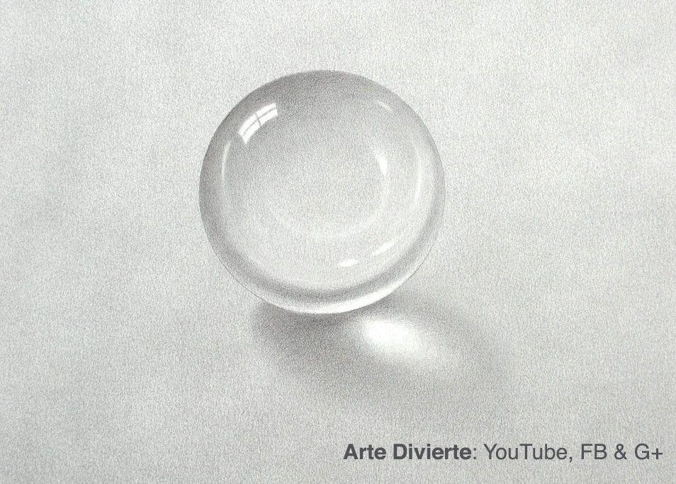 Pin de arte divierte en ilusiones pticas y 3d pinterest for Bolas de cristal decorativas