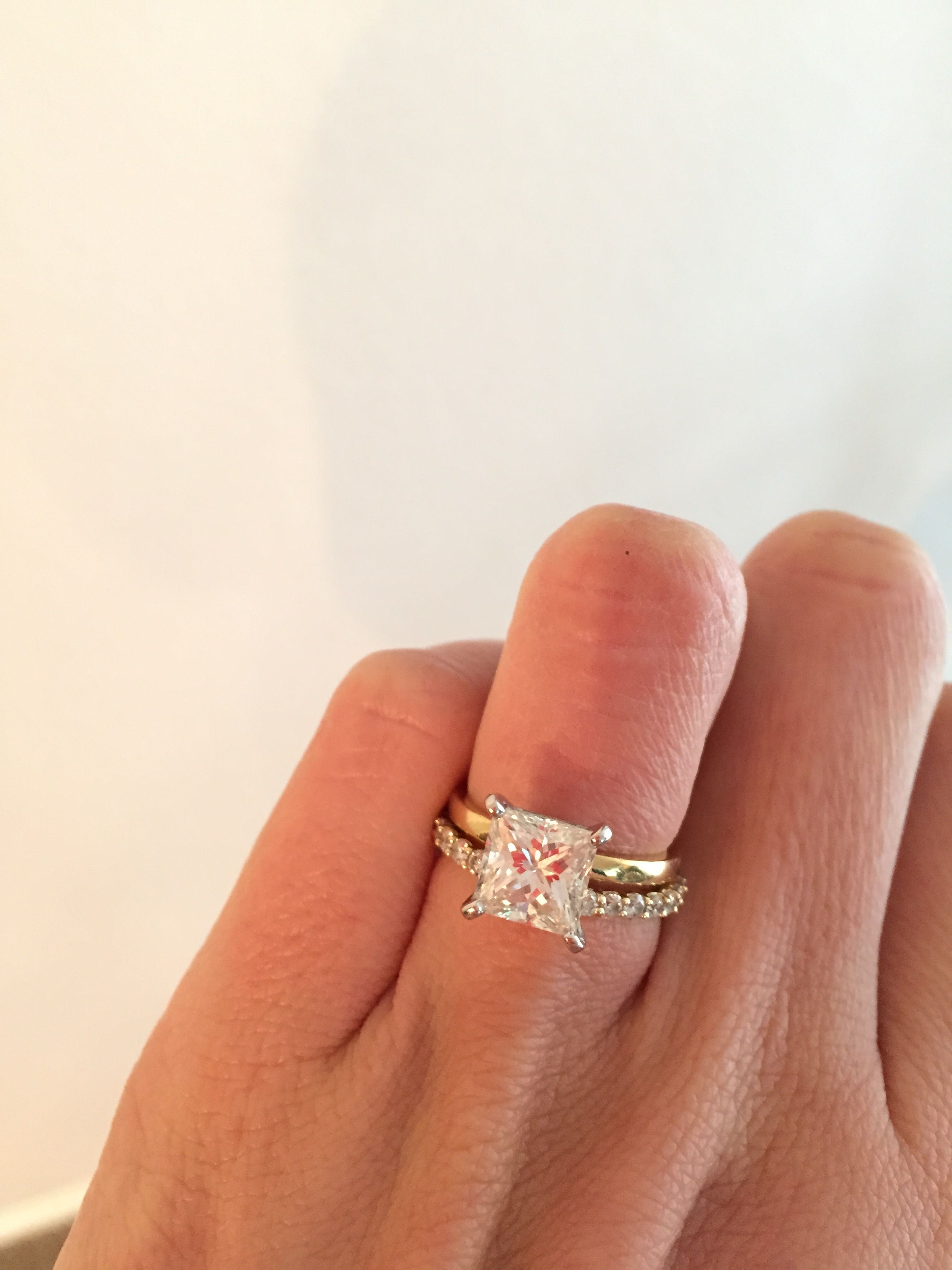 cartier love ring stack Google Search Cartier love