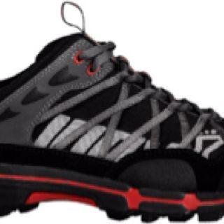 Long distance shoes!