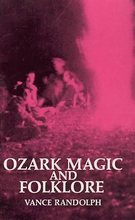 Want to read about my Ozark roots, two gens back.