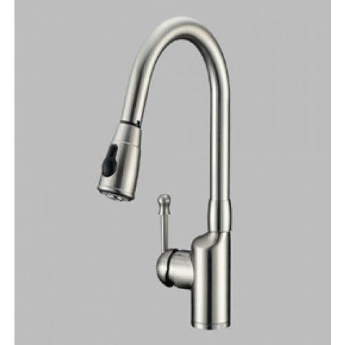 Lclk6b Kitchen Faucet Full Specifications Sku Lclk6b Kitchen Faucet With Pull Out Head Brushed Kitchen Cabinet Kings Faucet Cabinets Online