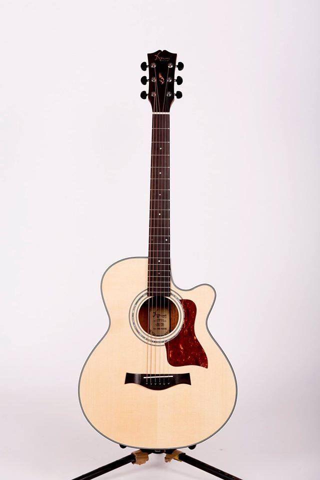 Amari 4088 C Solid Top Oom Acoustic Guitar Specs Amari 4088 C Price 6850 Pick Ups Cost Additional 1700 Body Oom Guitarras Guitarra Acustica Instrumentos