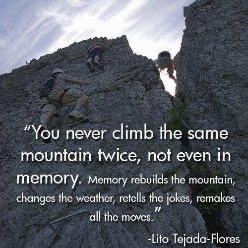 Nelson Rocks Outdoor Center Rock Climbing Quotes Climbing Quotes Climbing