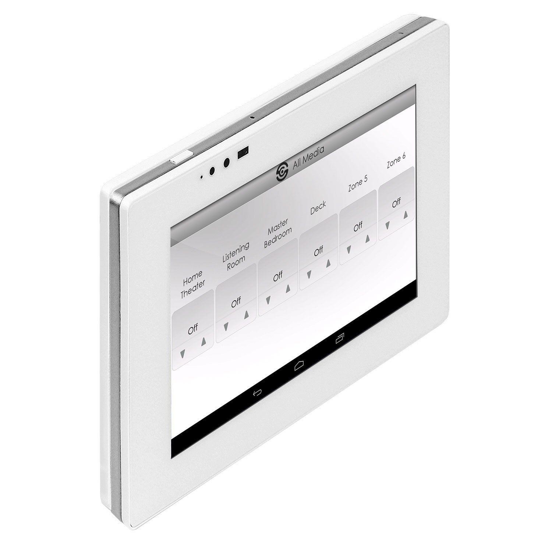 Speakercraft sTP7-W MRA-664 7 Touch Panel (White) #touchpanel Speakercraft sTP7-W MRA-664 7 Touch Panel (White) #touchpanel