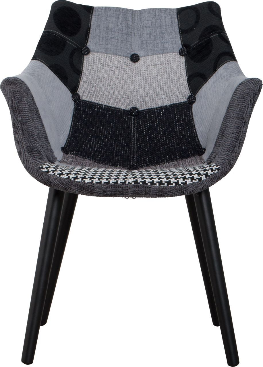 chair eleven patchwork grey by zuiver at stealtheroomcom chairs stealtheroomcom pinterest patchwork grey and chairs - Chaise Eleven Patchwork Colors