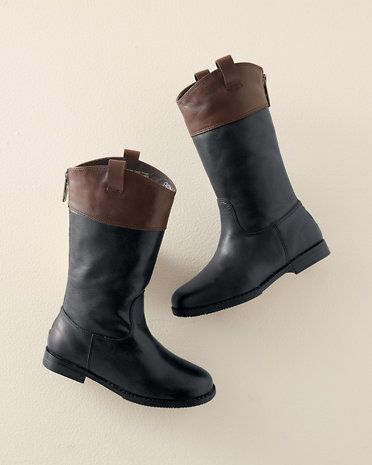 riding boots for little girls