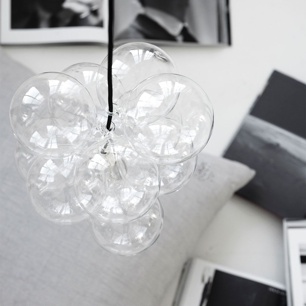 Super DIY Pendant - House Doctor (With images)   Diy pendant lamp, House YH-54