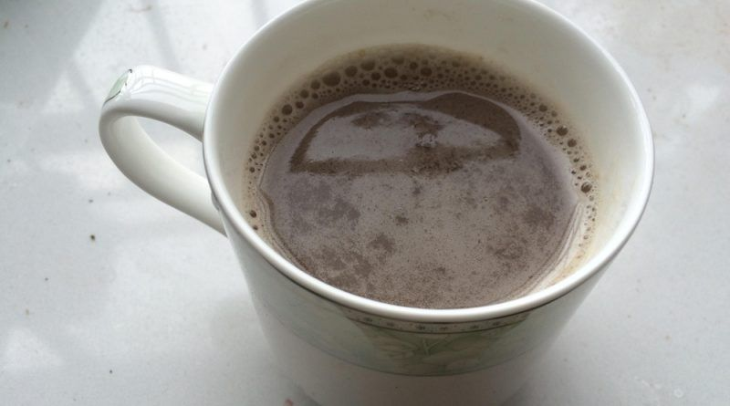 Sea Moss Tea Can Be Made Pretty Easily With A Few Things From Around The House Sea Moss Irish Moss Health Drink