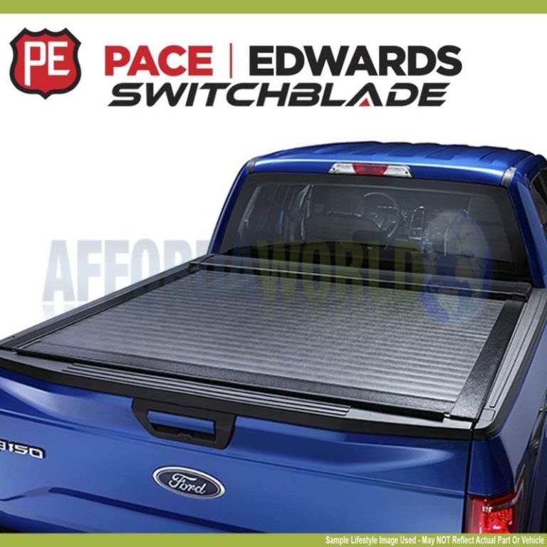 Pin on TOP 10 BEST RETRACTABLE TONNEAU COVERS IN 2020