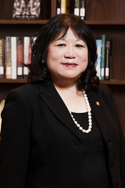 Dr. Ellen Junn- Newest President of Stanislaus State!  Learn about her new initiatives & changes here