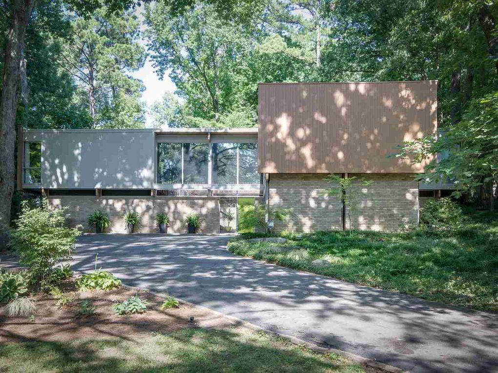50 Shady Glen Rd, Memphis, TN 38120 House, House styles