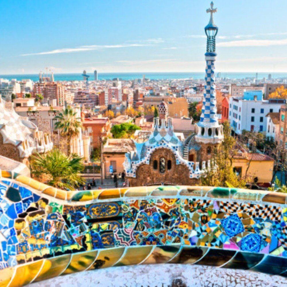 Barcelona hat so viel zu bieten! Erfahrt hier alles, was