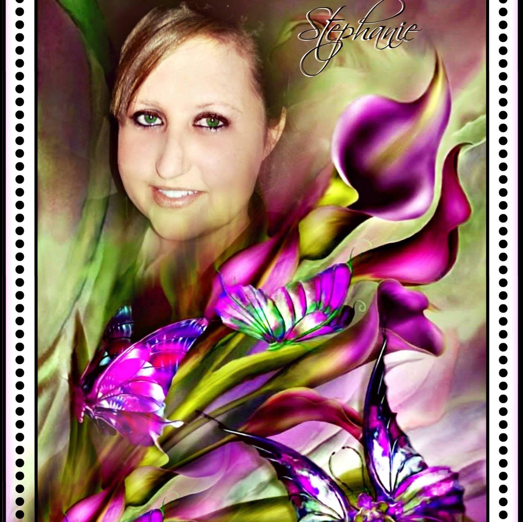 Stephanie Dawn Clark, #butterfly  https://www.facebook.com/photo.php?fbid=690882917620641&set=a.143952128980392.18570.100000968174061&type=1&theater