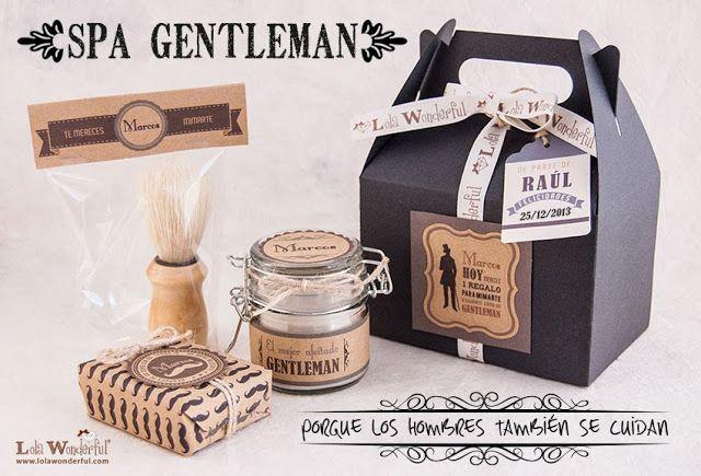 Lola WonderfulBlog Regalos personalizados para el da del Padre