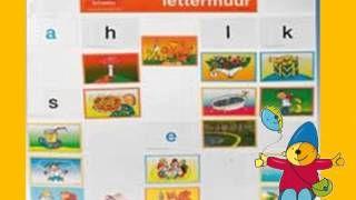Lettermuur - YouTube