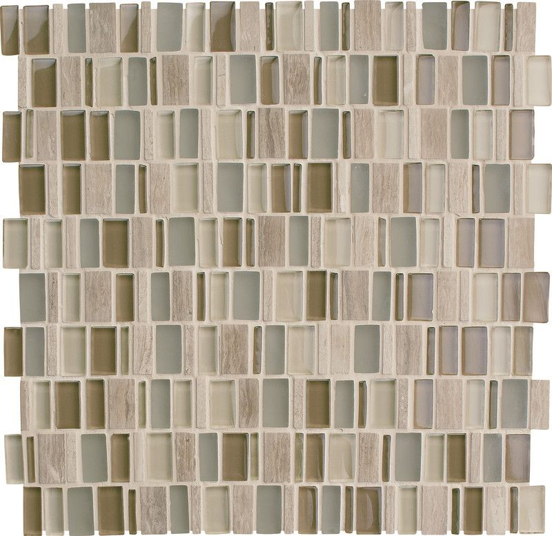 Discount Glass Tile Store - Clio - Hera CL15 - Glass And Stone ...