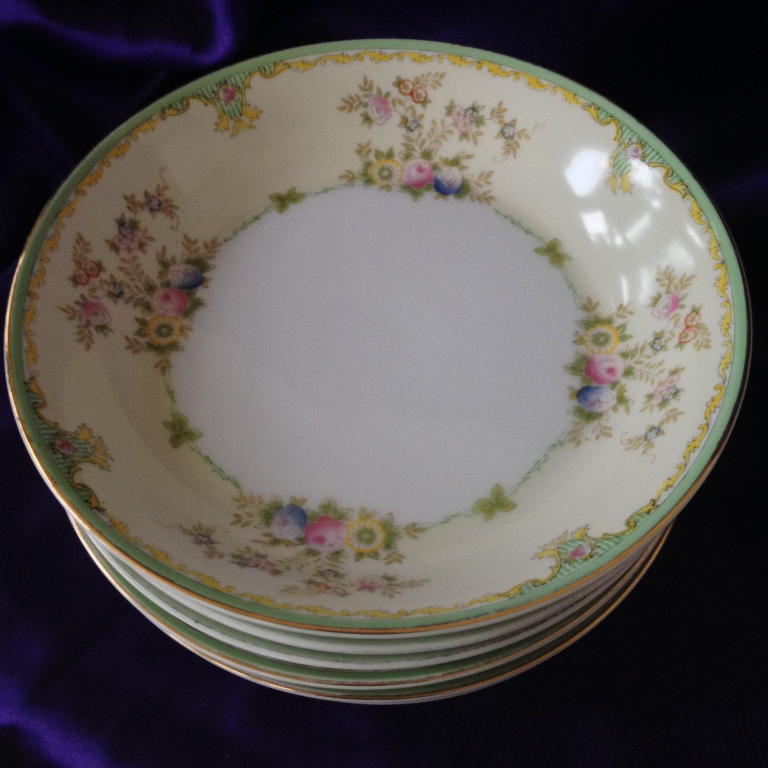 Meito China Pattern Identification Best Design Ideas