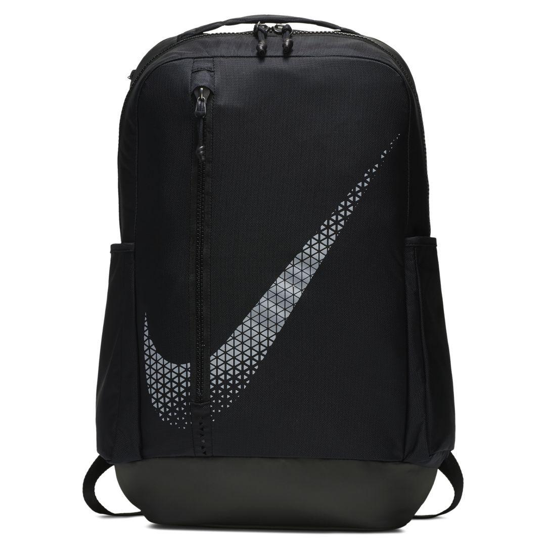 Insustituible Punto muerto tubo respirador  Nike Vapor Power Graphic Training Backpack Size ONE SIZE (Black ...