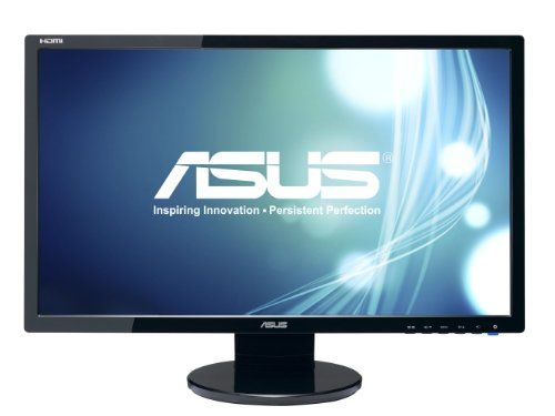 Asus 24-Inch Full-HD LED Backlight LCD Monitor with Integrated Speakers VE247H - http://bit.ly/1uEDN7h