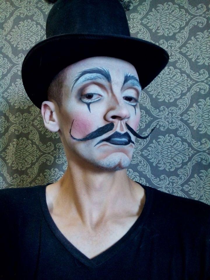 Maquiagem Artística by Allan Ferc