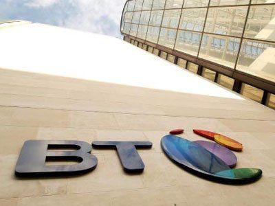 BT  launches Netflix TV bundle