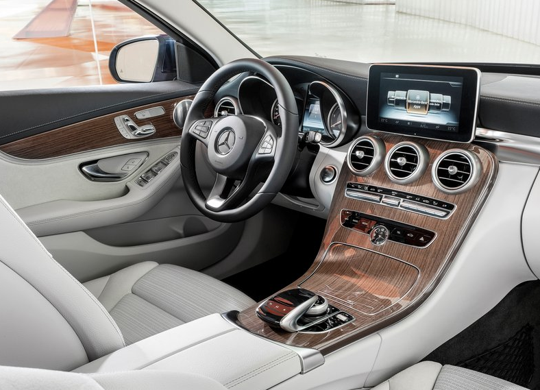 beautiful cars and interiors on pinterest - 2015 Mercedes Benz Interior