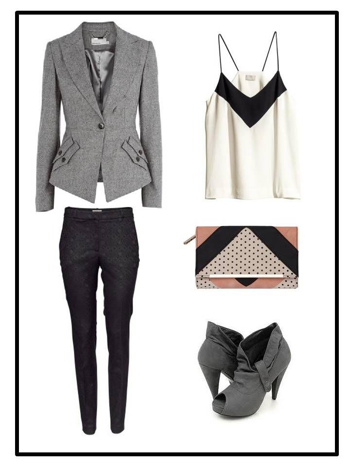 efe21a7e22b1 Semiformal outfit