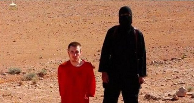 Allied air strikes have not stopped the relentless stream of beheadings in Syria by ISIS. Aid worker Peter Kassig becomes victim number five. #ISIS http://www.nowtheendbegins.com/blog/?p=28256