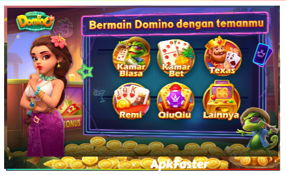 Download Domino Rp Apk 2021 1 64 For Android In 2021 Domino Android Panda App
