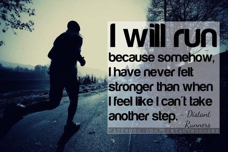 #runlonger