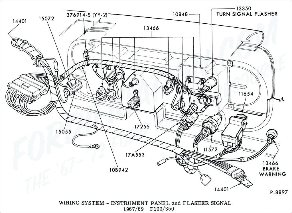 engine wiring harness symptoms