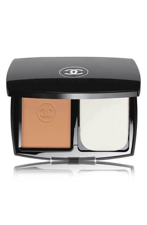 CHANEL LE TEINT ULTRA TENUE Ultrawear Flawless Compact Foundation ...