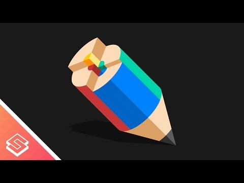 Inkscape Tutorial: Vector Brain Graphic - YouTube | Bernina