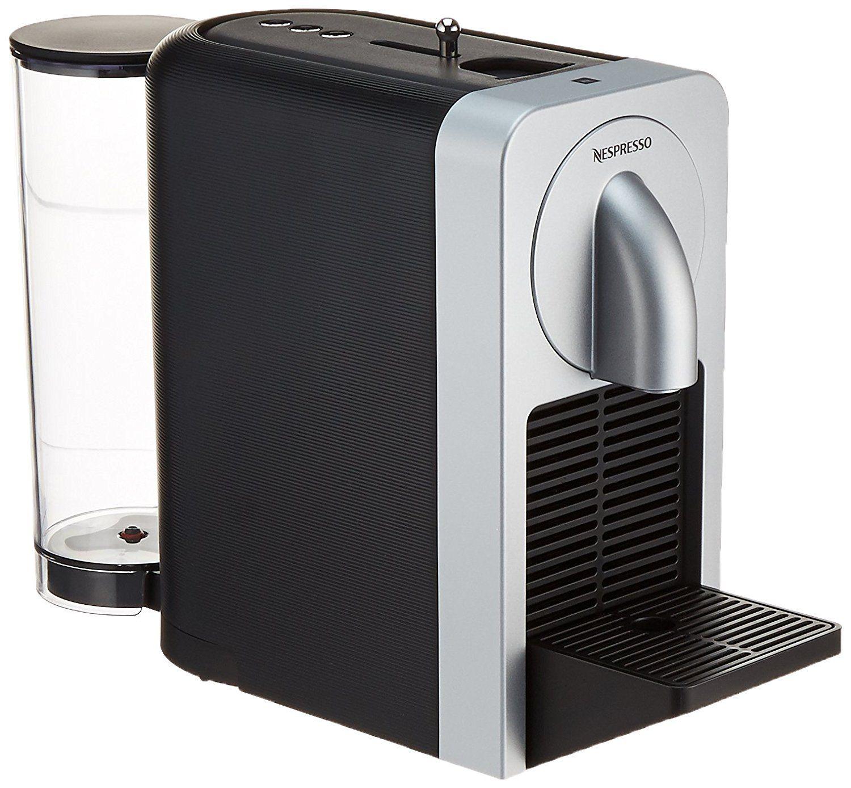 Nespresso D70-US-SI-NE Prodigio Espresso Maker, Silver ...