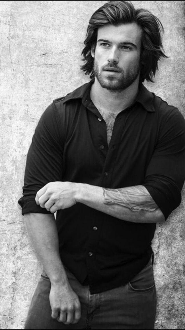 2017 25 Best Idea For Men S Long Hairstyles Long Hair Styles Men Grow Long Hair Long Hair Styles