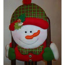Resultado de imagen para adornos navideños muñecos de nieve