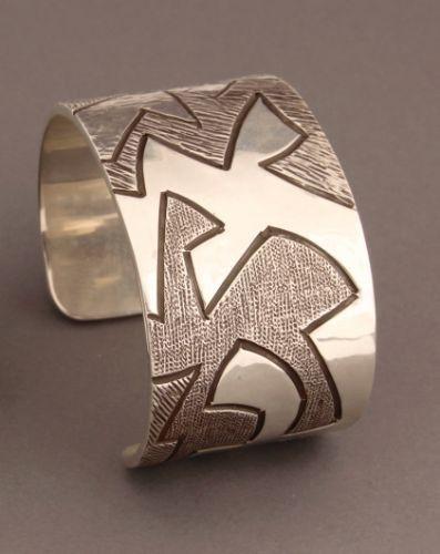 Jared Chavez Graffiti Bracelet Sterling Silver Pinterest