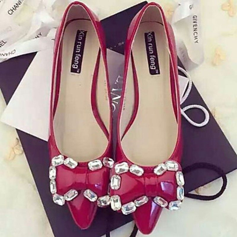 481f80545e05 Women s Shoes Nz Chunky Heel Pointed Toe Pumps Heels Casual Black Burgundy  only at