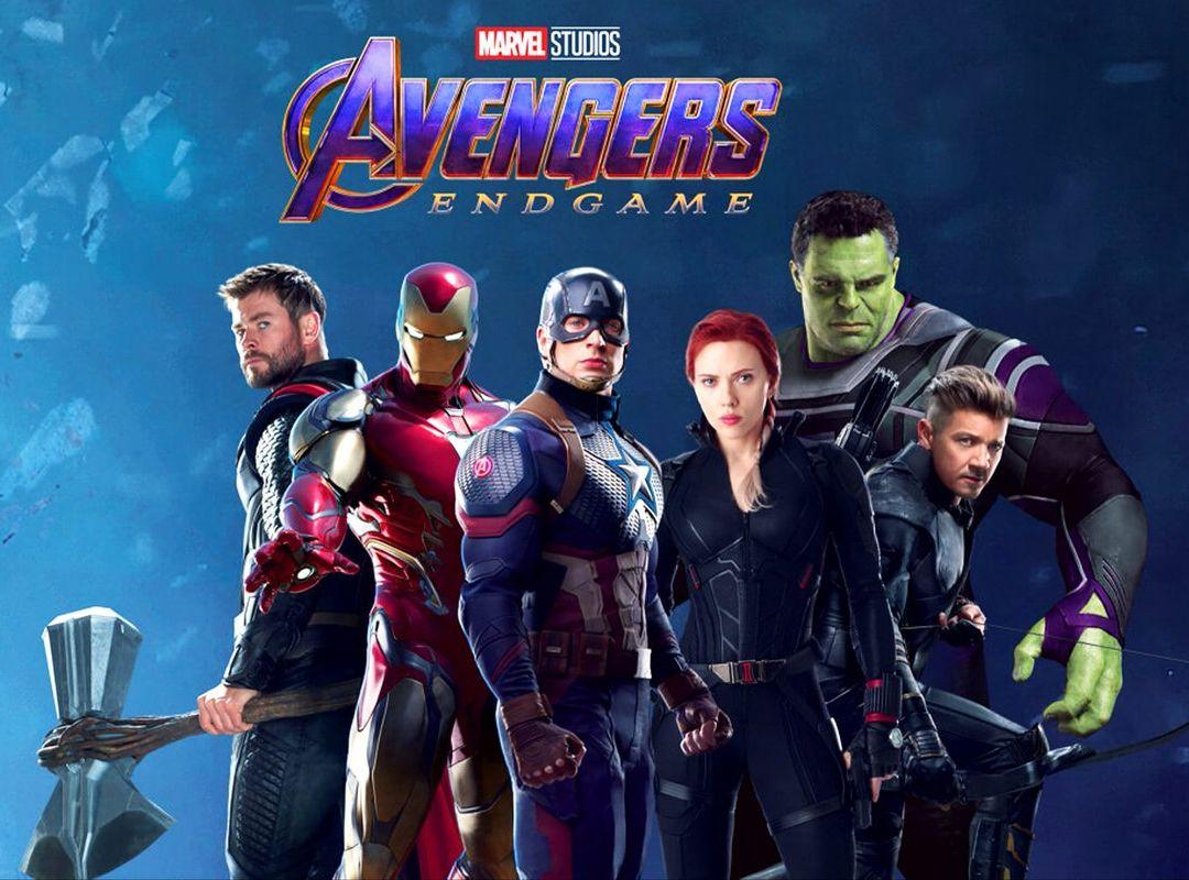 Vingadores Ultimato Vingadores Filme Os Vingadores Marvel Filmes