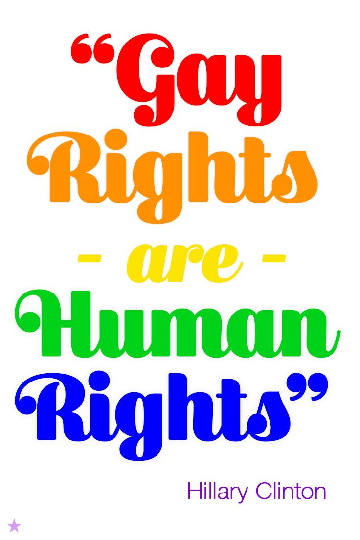 LGBT Equality