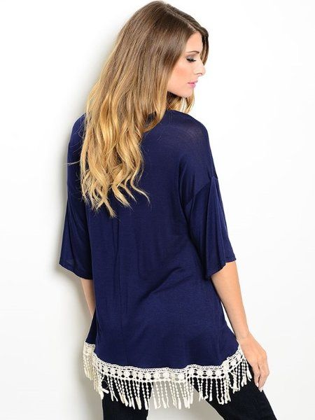 Midnight dreams top