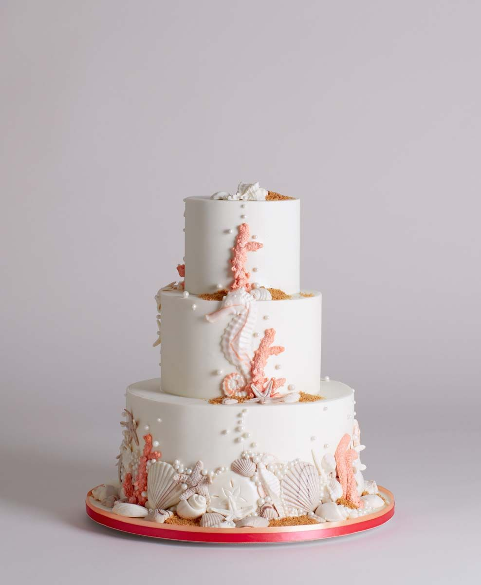 Custom Wedding Cakes By Bottega Louie Special Occasion Cakes - Wedding Cakes Los Angeles
